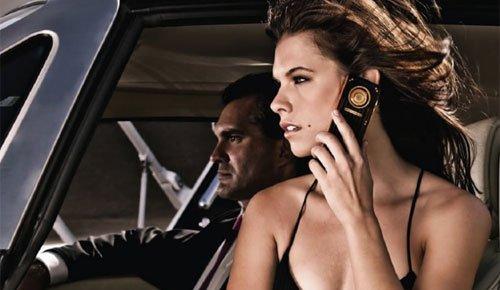 Fashion e mobile: la ricetta giusta per smartphone di lusso