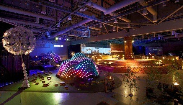 Realtà oltre l'immaginazione: un parco virtuale in 4D!