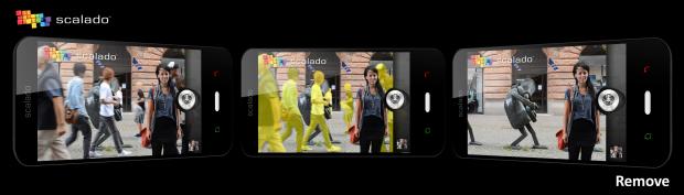 Scalado - due app per fotografare oltre lo spazio-tempo