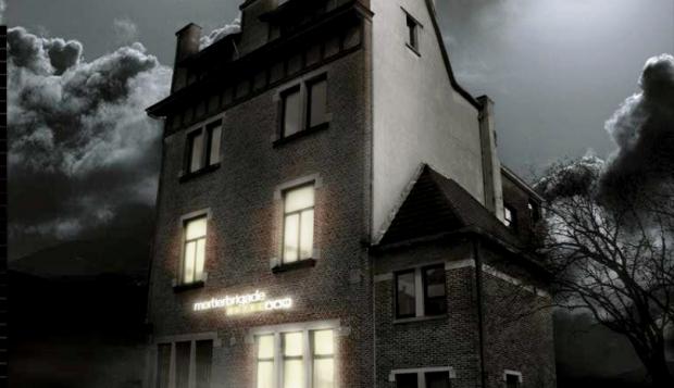 Mortierbrigade Hotel, una particolare residenza per stagisti