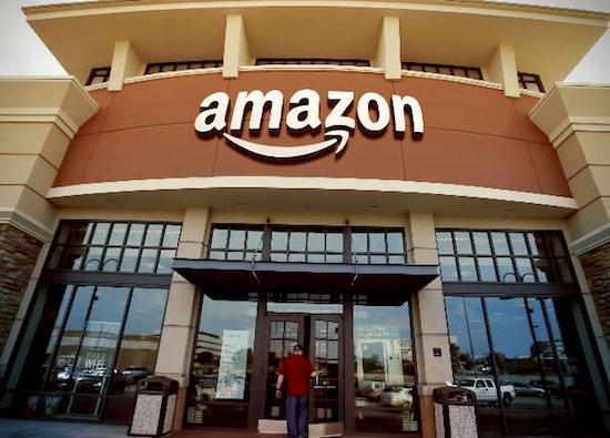 Amazon apre il suo primo store a Seattle