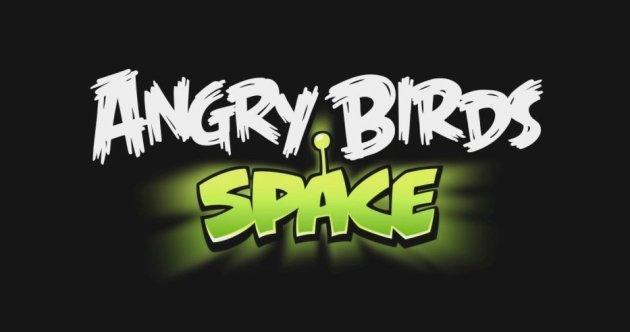 Angry Birds alla conquista dello spazio!