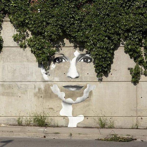 Dan Bergeron: la guerriglia che cambia il volto alla street art