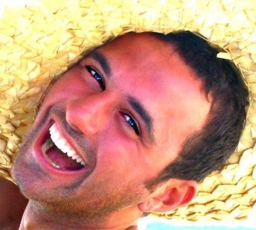 David Di Tivoli: i VIP si stocazzano su Twitter! [INTERVISTA]