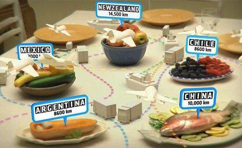 Hellmann's, il cibo a chilometro zero arriva nei fast food