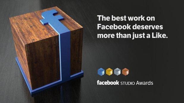 Facebook Studio Awards 2012: ecco tutti i vincitori!