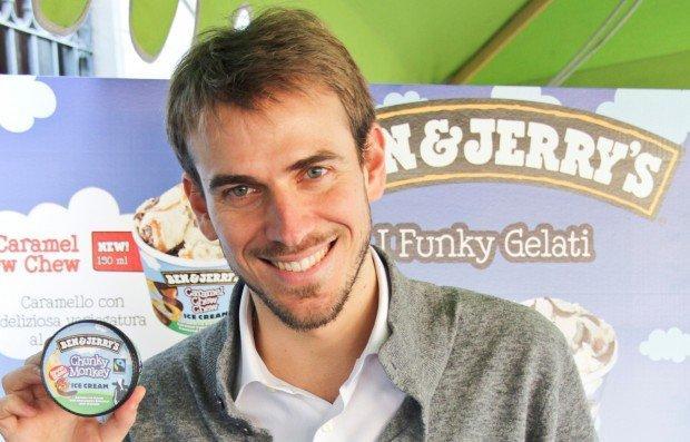 I gelati Ben & Jerry's e il branding del futuro [INTERVISTA]