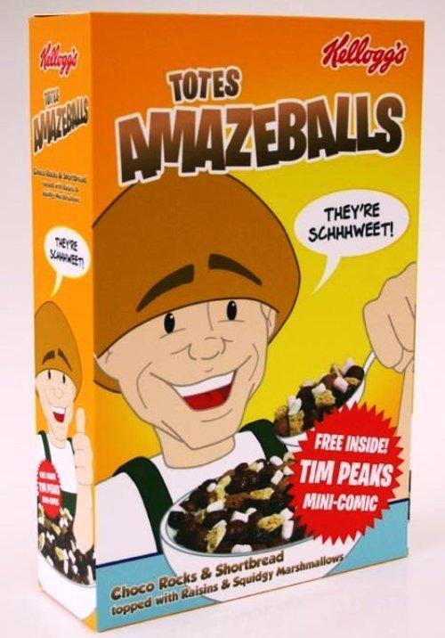 Kellogg's e i cereali nati su Twitter