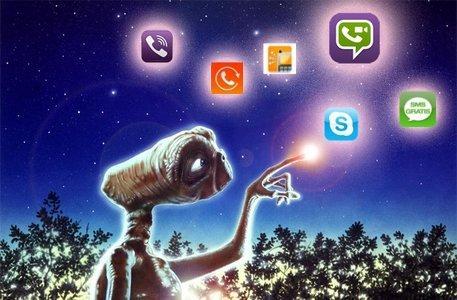 Le migliori applicazioni per chiamare e inviare SMS gratis