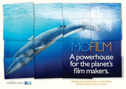 MOFILM: giovani filmaker incontrano grandi brand