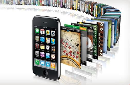 Mobile download: un Giga al giorno entro il 2020 [INFOGRAFICA]