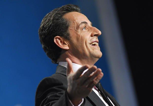 Sarkozy è su Twitter: una strategia digitale per rivincere le elezioni? [BREAKING NEWS]