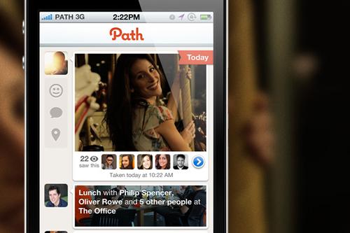 Apps e privacy: il caso Path mette in discussione le app indiscrete
