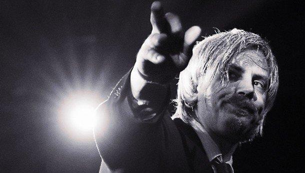 """STUDIO 35 LIVE: 10 posti per il """"secret concert"""" di Paolo Benvegnù lunedì a Salerno"""