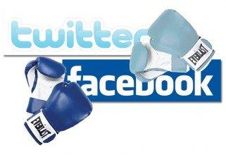 """""""Tornate su Facebook"""": i Twitteri italiani sono diventati snob?"""