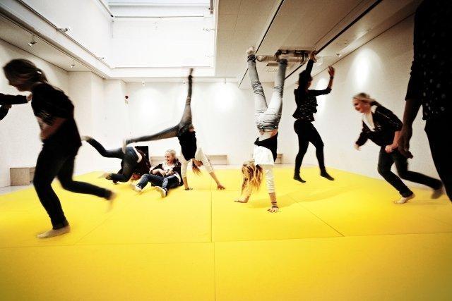 Una scuola senza pareti per stimolare la creatività dei bambini