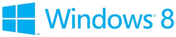 Microsoft presenta il nuovo logo di Windows 8