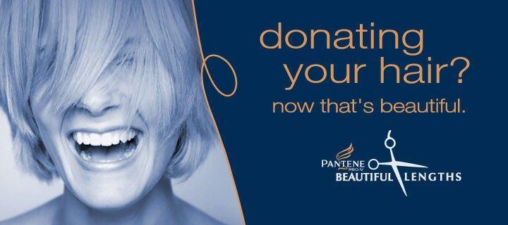 Pantene Beautiful Lengths, un programma di CSR che commuove