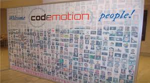 Codemotion apre le porte alle Startup!