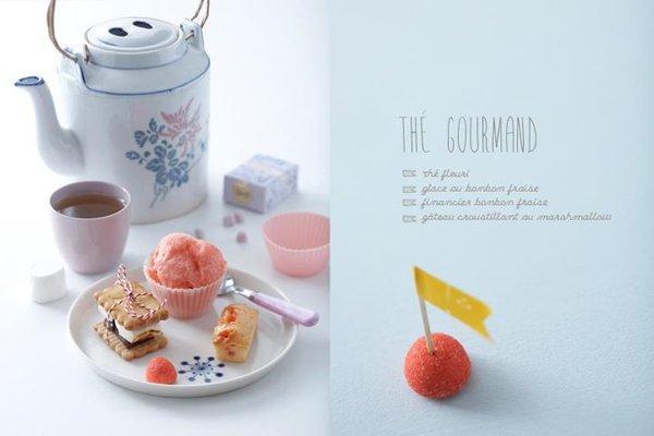 Emilie de Griottes: tra food photography, palettes culinarie e creatività
