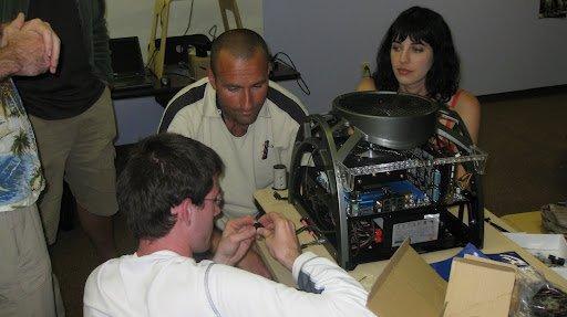 Axelera Singularity University: tutte le info per l'Italian Contest 2012 [BREAKING NEWS]