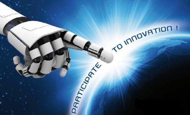 Innorobo Summit 2012: che il festival della robotica abbia inizio!