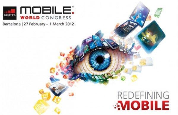 MWC 2012: Le migliori novità Hi-Tech per smartphone futuristici