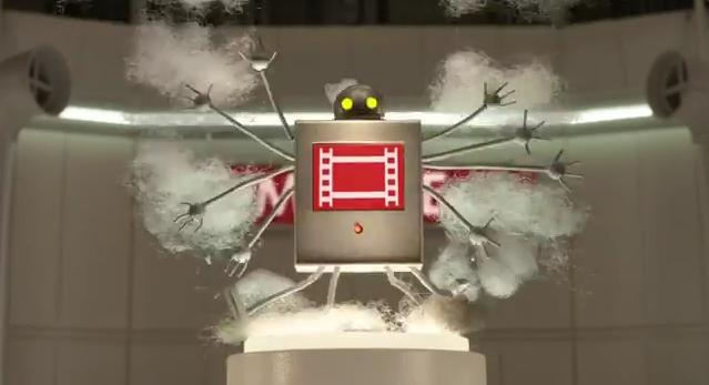 Wes Anderson e l'immaginazione dei bambini nello spot Sony Xperia