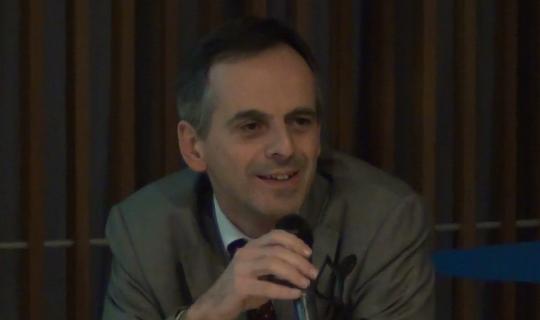 Trasferimento tecnologico e incubatori d'impresa: intervista a Marco Cantamessa