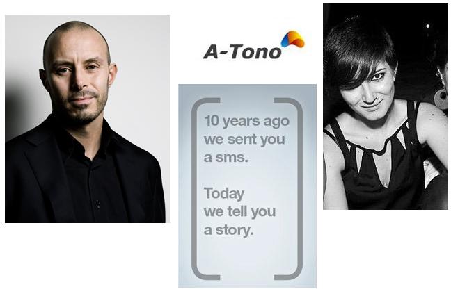 A-Tono: investire da 10 anni nel Mobile in Italia [INTERVISTA]