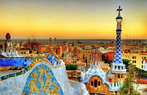 Barcellona, i biglietti della metro costano meno con la pubblicità