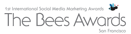 The Bees Awards 2012: siete pronti per i migliori progetti di social media marketing?