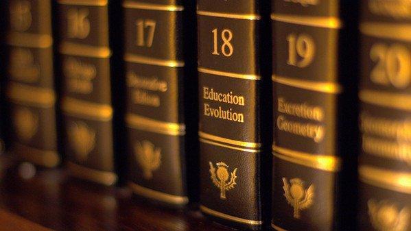 L' Enciclopedia Britannica diventa digitale