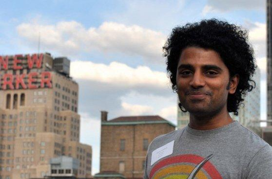 Naveen Selvadurai, co-founder di Foursquare, annuncia le dimissioni [BREAKING NEWS]