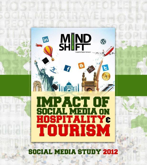 L'impatto dei Social Media sul turismo e l'ospitalità