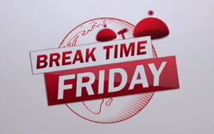 Break Time Friday: Prima Social Media Campaign Live per Kit Kat