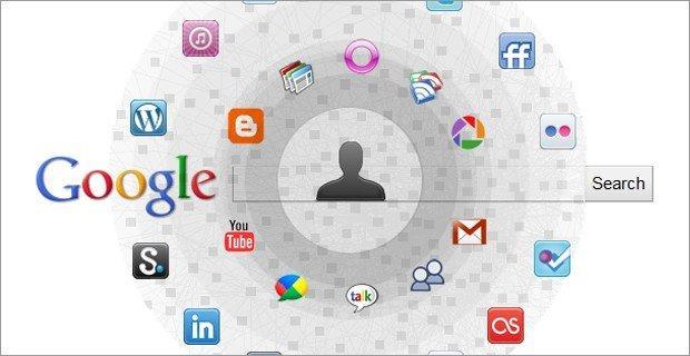 La social-invasion di Google nelle SERP dei personal brand