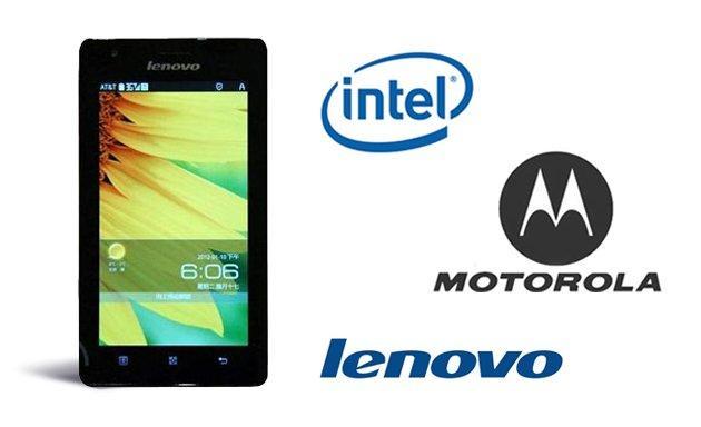 Intel si prepara alla conquista del mercato Mobile