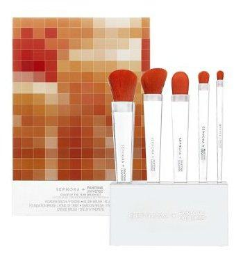 Pantone e Sephora lanciano la linea make up Color of the Year