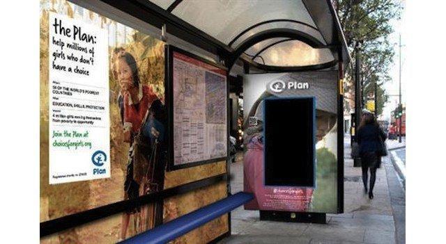 Il riconoscimento di volti alla fermata del bus per il non profit