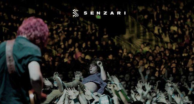 SENZARI: il competitor di Pandora conquista l'Europa