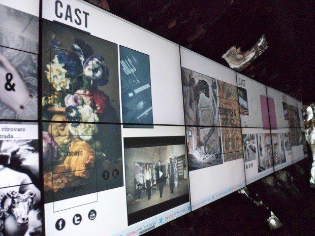 Uniqueness, la collezione di moda user generated by Alessandra Facchinetti