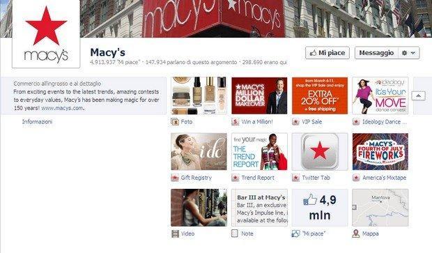 Vantaggi e svantaggi delle nuove tab di Facebook (e la morte dell'FBML)