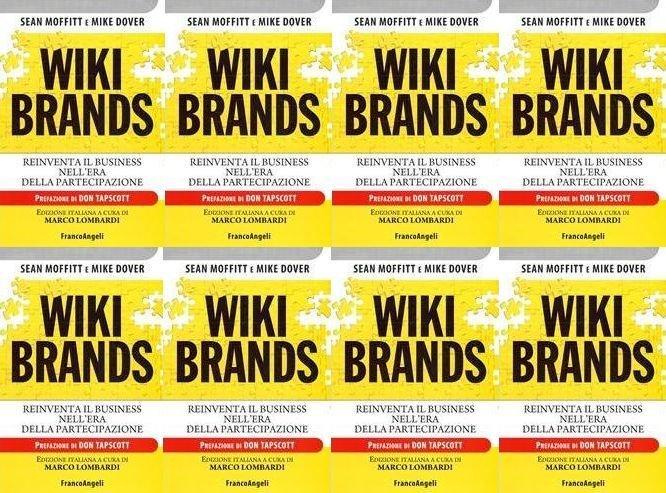 Wiki Brands, come creare un business di successo grazie all'engagement [RECENSIONE]