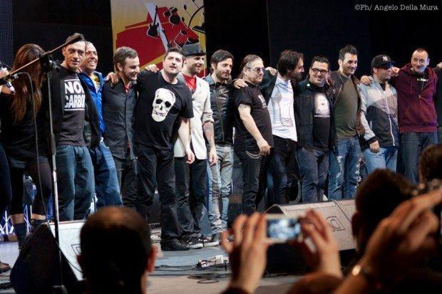 Earth Day Italia 2012: il report del concerto a impatto zero