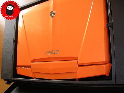 Asus VX7 Lamborghini, connubio perfetto tra performance e design! [NINJA REVIEW]