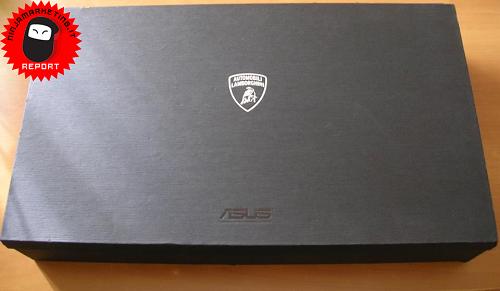 Asus VX7 Lamborghini, connubio perfetto tra performance e design!