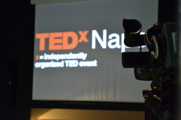 Il Ninja Report del TEDxNapoli 2012: la creatività per superare la crisi