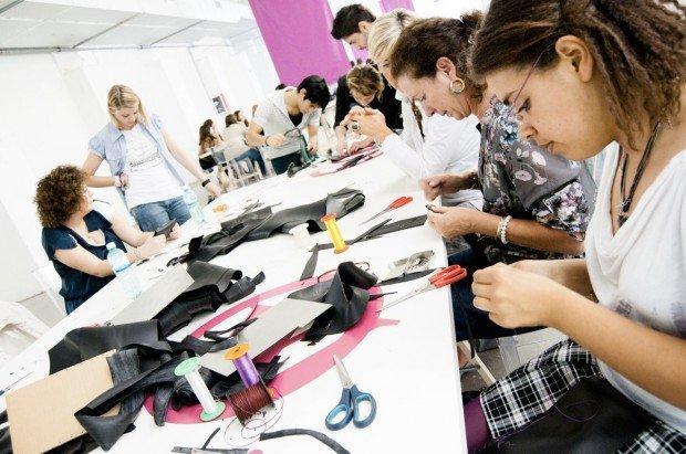Arianna Chieli: Fashion Camp, tutto sull'edizione 2012! [GUEST POST]