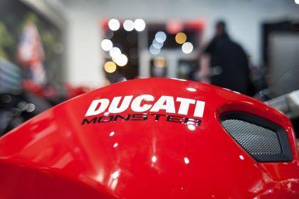 Ducati comprata da Audi per 860 milioni di euro [BREAKING NEWS]